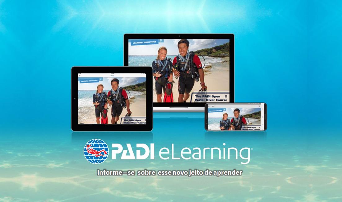 eLearning PADI Ilha Grande