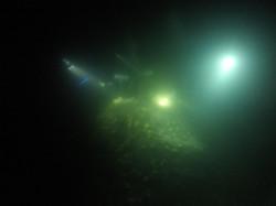 night dive 3