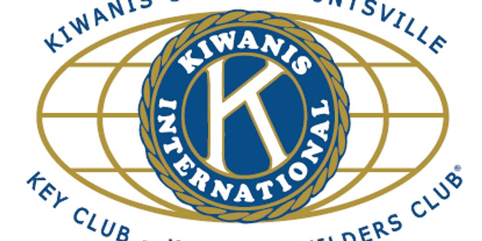 Kiwanis Club Eagles Lodge