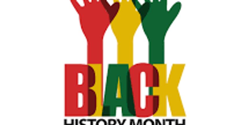 Black History Month Program - Chaffee Elementary