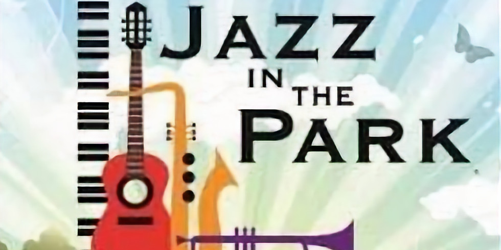Jazz in the Park - Big Spring Park East