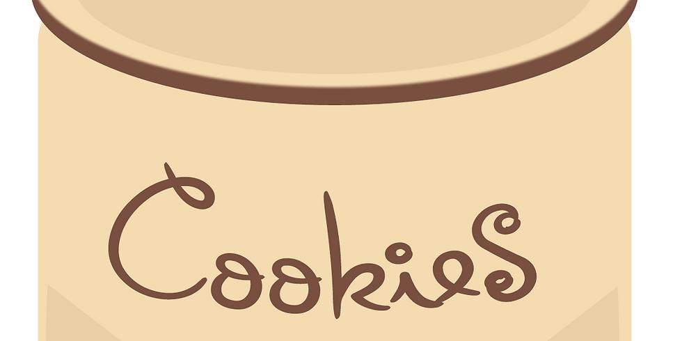 Cookie Dash - Hampton Cove Middle School