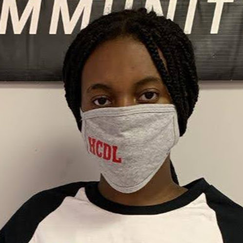 HCDL Face Mask