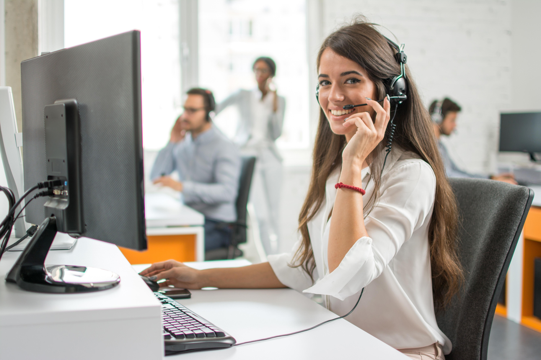 Persönliches Gespräch via Skype Call