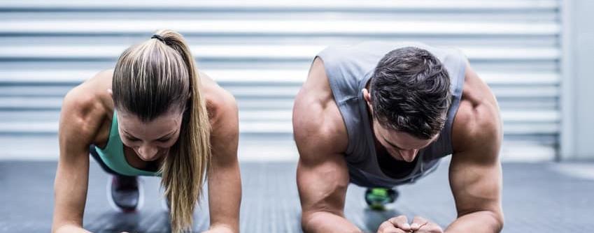 H.I.I.T. Full Body Workout