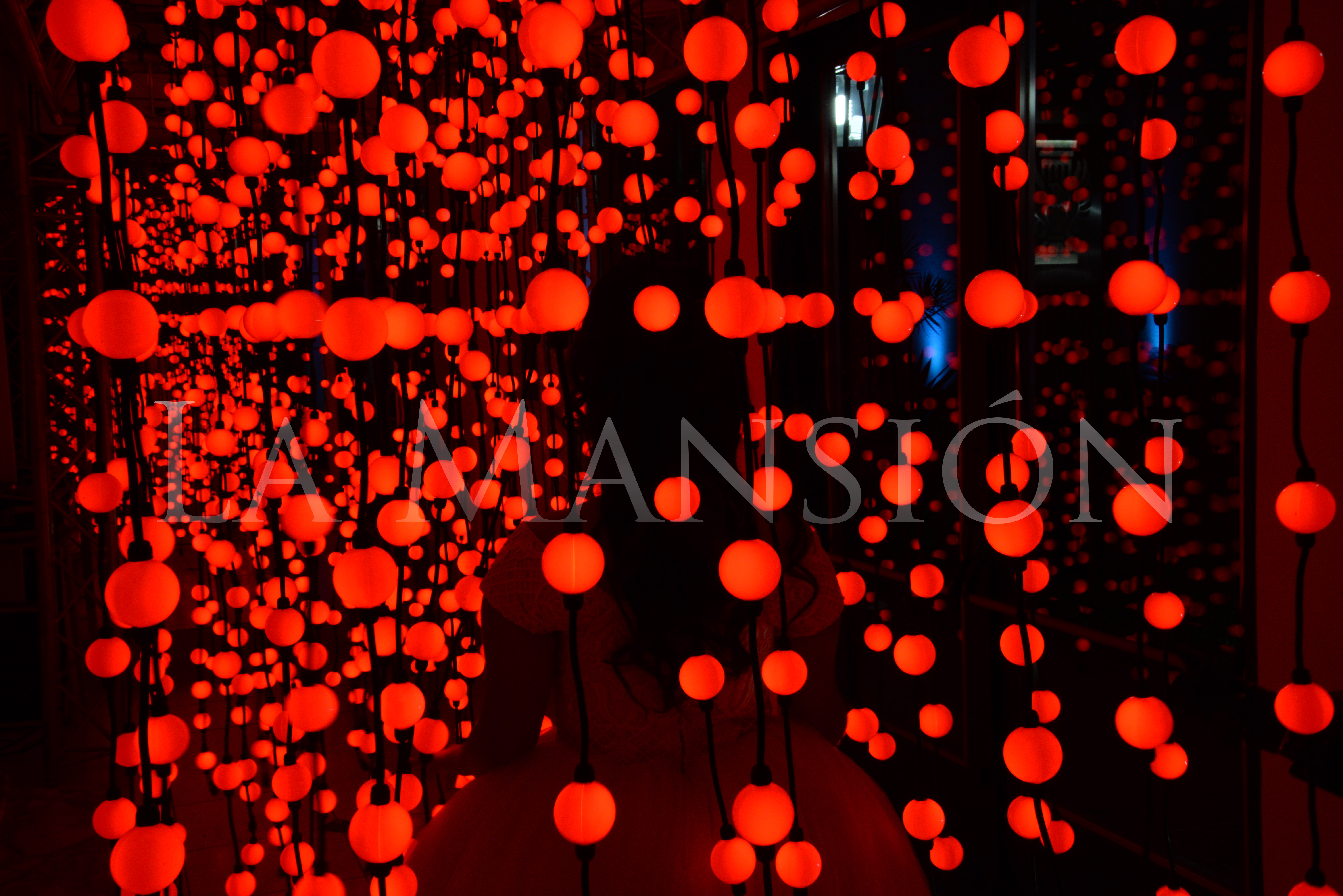 Salón La Mansión | Eventos