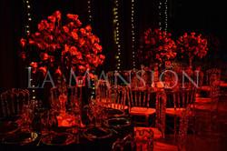 Salón La Mansión   Eventos