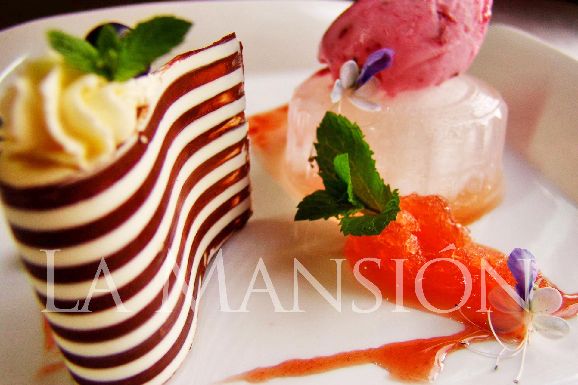 Salón La Mansión | Catering