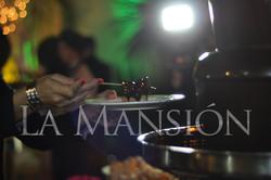 Salón La Mansión   Catering