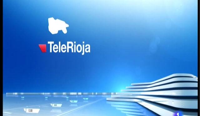"""Noticia de TVE de la serie """"Cuando el tiempo se para"""". Título La Ira. Autor Óscar Villoslada."""