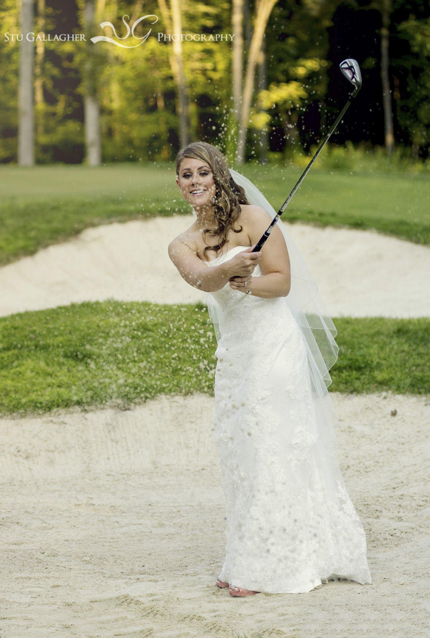 Syracuse Wedding
