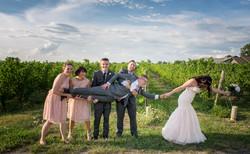 wagner wedding photos