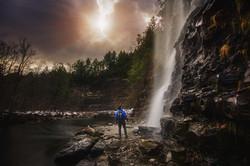 Salmon River Falls
