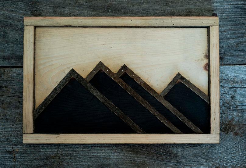 Mountain art 2