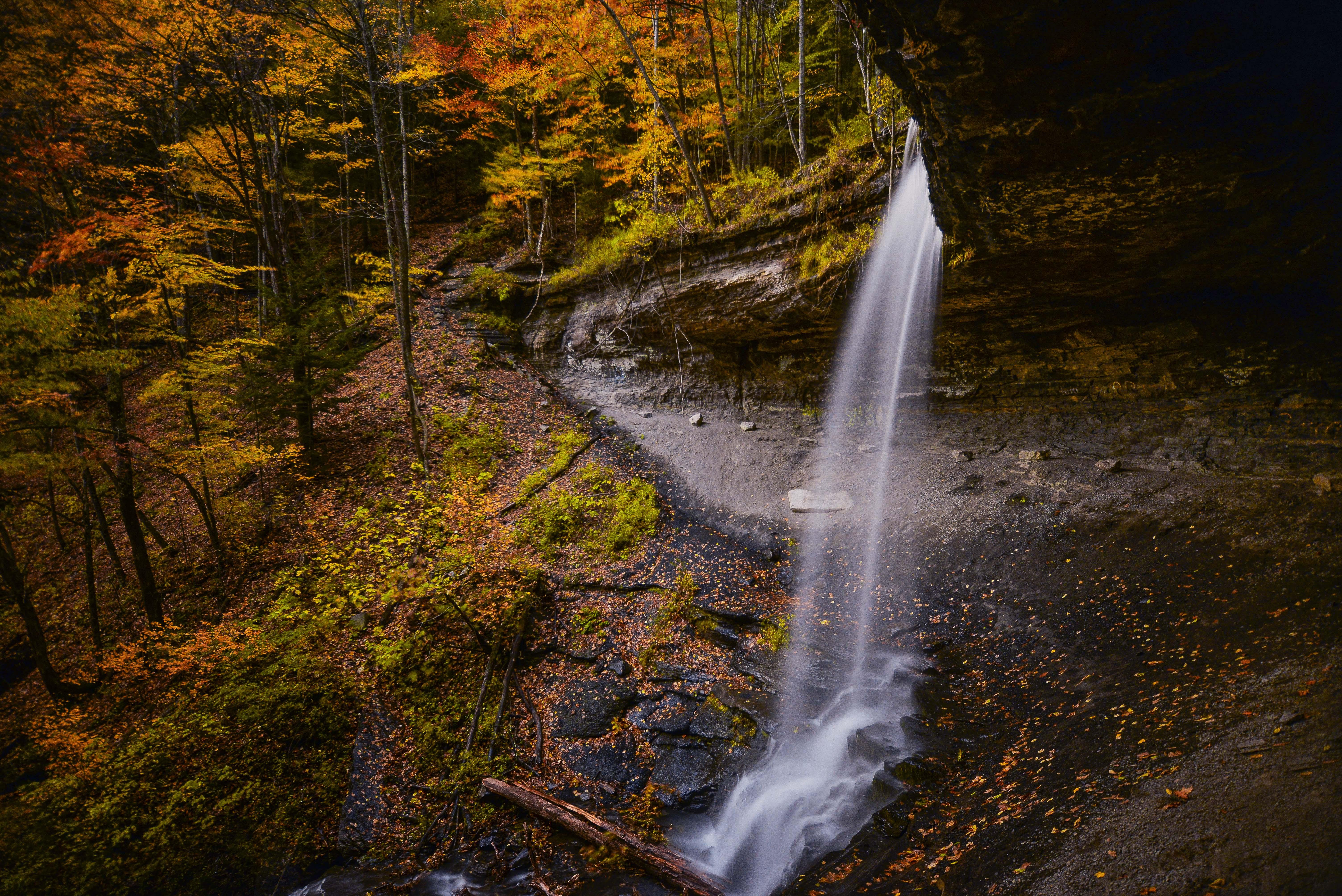 Tinker Falls