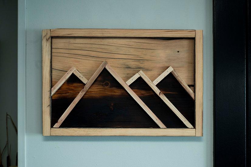 Mountain art 1