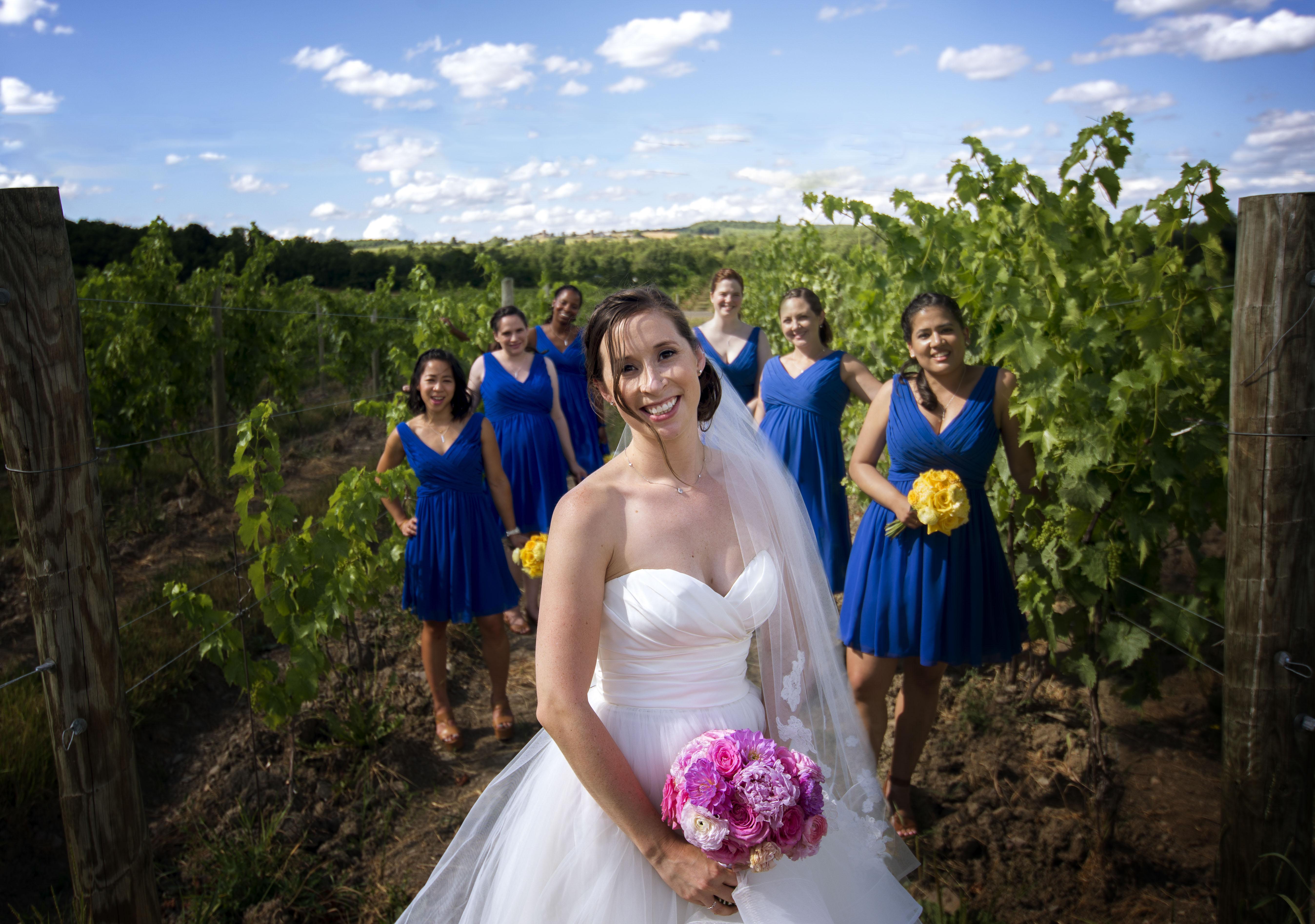 Heron Hill Weddings