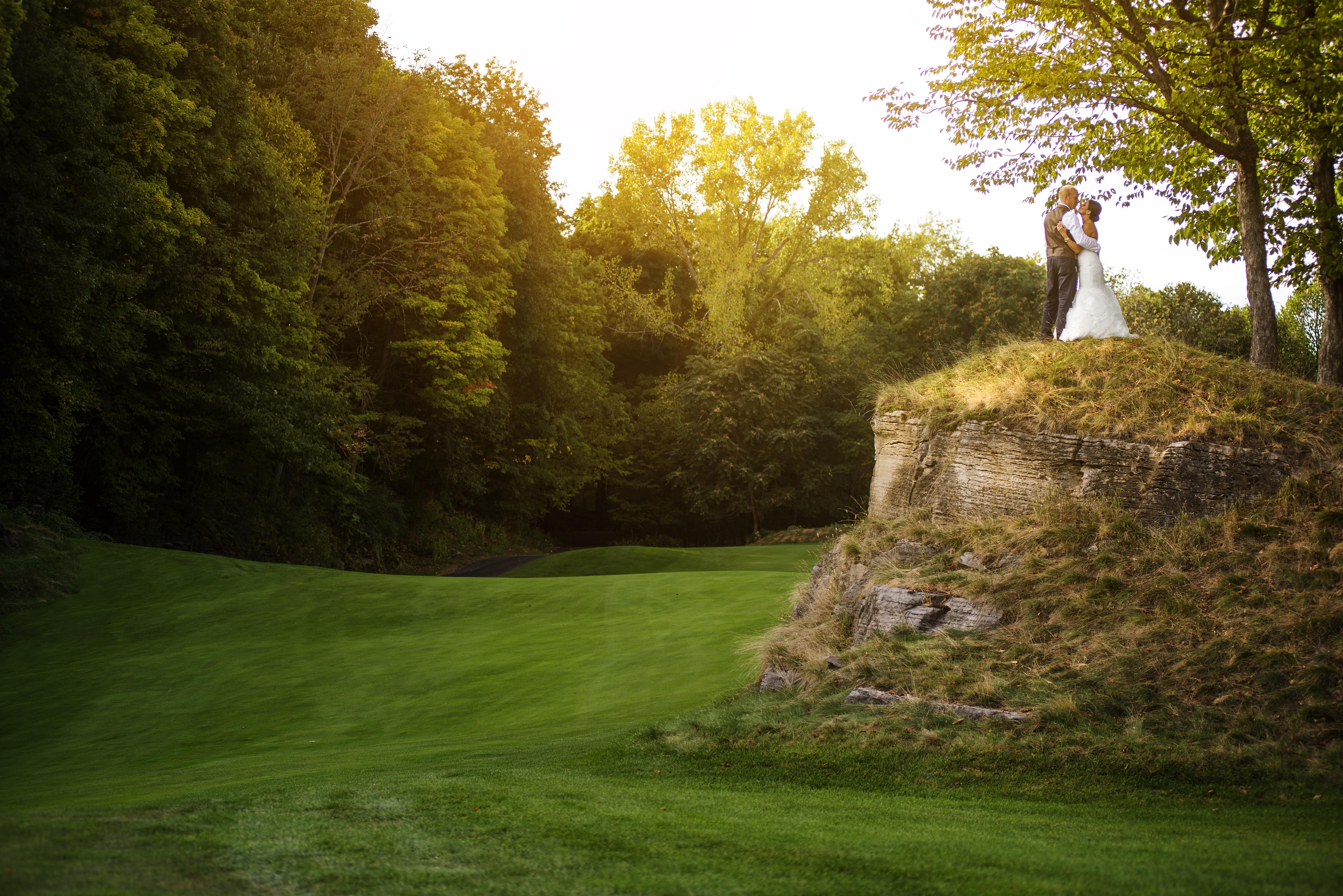 syracuse wedding photo