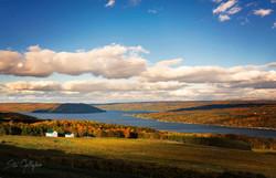 Keuka Lake Vineyards