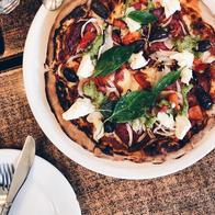 Pizza Universal Restaurant