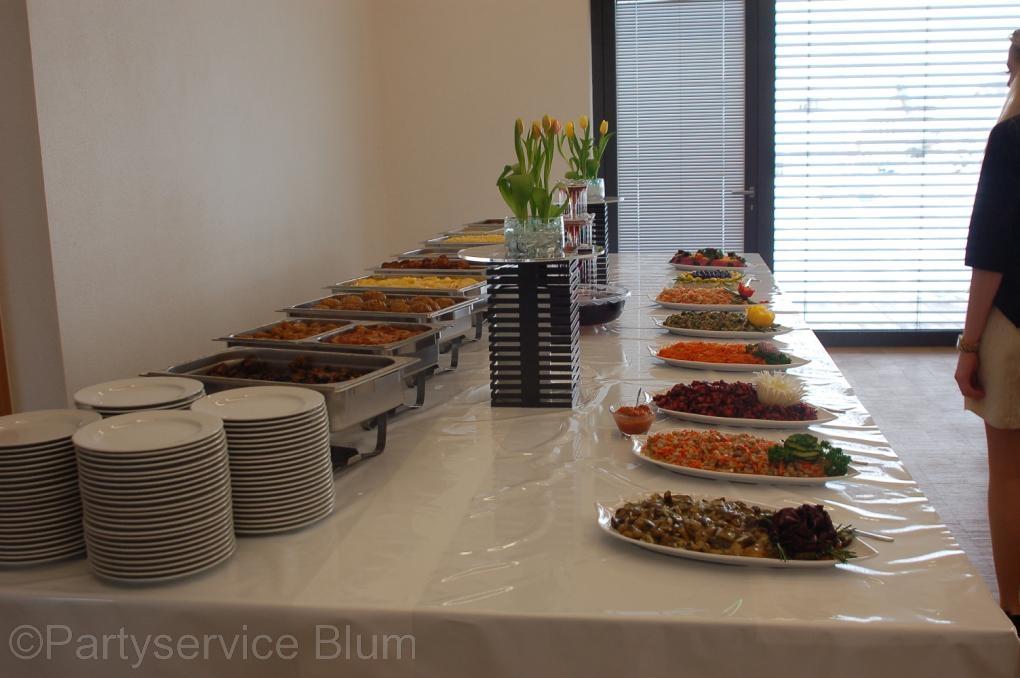 Partyservice Blum