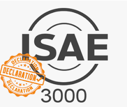 Assembly Voting has been awarded the ISAE3000 Standard