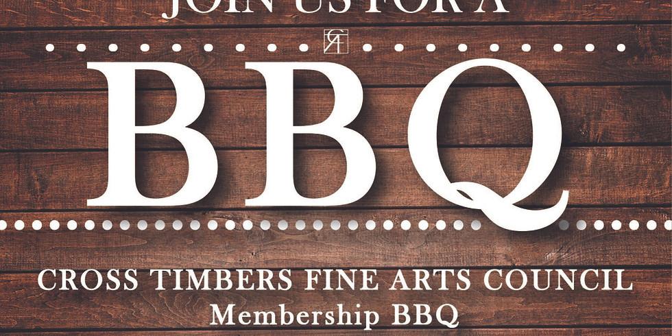 2021 CTFAC Membership BBQ