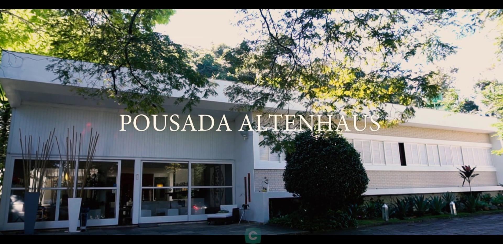 ALTENHAUS