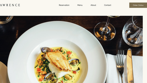 Website Project