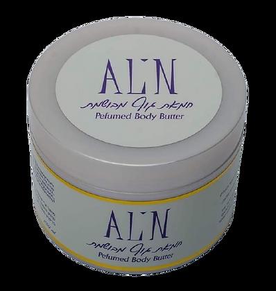 ALIN Body Butter אלין חמאת גוף מבושמת 7290015466066