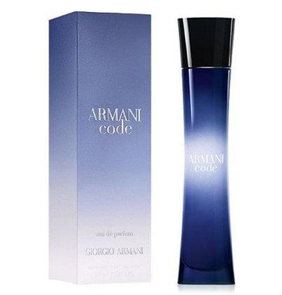 ARMANI code by Giorgio Armani ארמני קוד מבית ג'ורג'יו ארמני בושם נשים