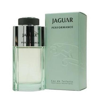 JAGUAR Performannce men perfume יגואר פרפורמנס בושם לגבר