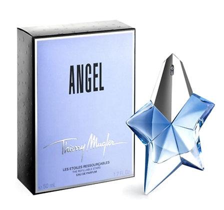 ANGEL by MUGLER אנג'ל מבית מוגלר 'בושם לאישה  women perfume