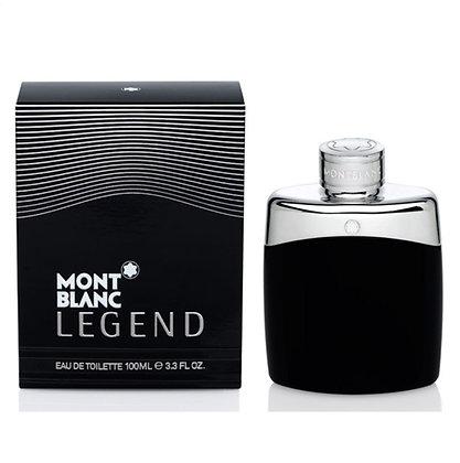Mont Blanc Legend מונט בלאנק לג'נד men perfume . בושם לגבר