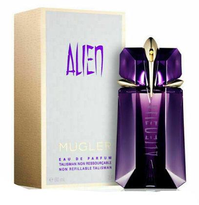 ALIEN by MUGLER אליאן מבית מוגלר בושם לאישה  women perfume