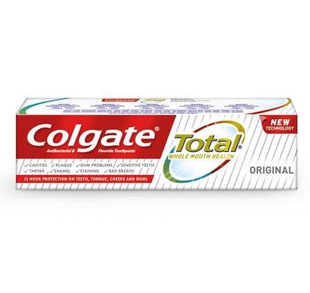 8718951226715 Colgate קולגייט טוטאל משחת שיניים