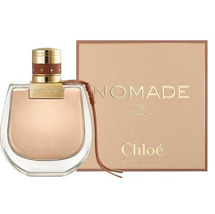 NOMADE by Chloe'  נומאד מבית קלואה - בושם לאישה 3614223113347