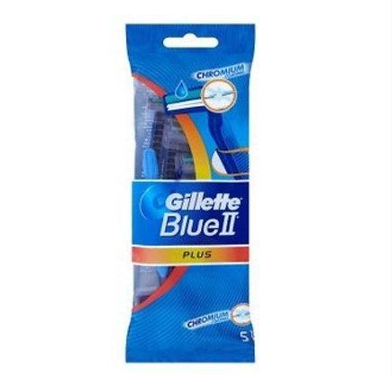 3014260283254 Gillette Blue|| ג'ילט בלו || פלוס חמישייה