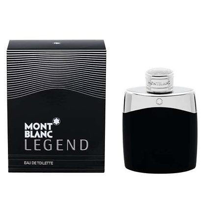 Mont Blanc Legend מונט בלאנק לג'נד בושם לגבר  men perfume