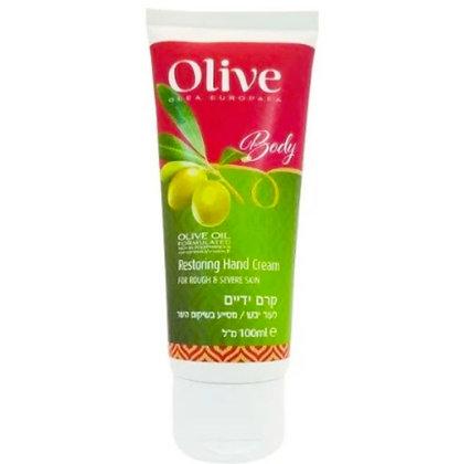 Olive אוליב קרם ידיים 7290104368974