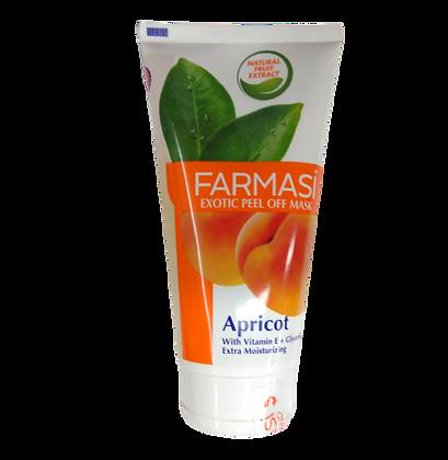 Farmasi פרמסי מסיכת פנים מתקלפת -משמש