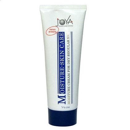 Moisture Skin Care קרם פנים מוייסטר סקין קאר מבית ג'ויה 7290008408899