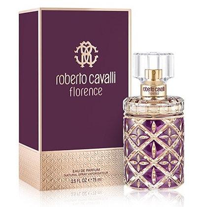 Florence by Roberto Cavalli פלורנס מבית רוברטו קוואלי בושם אישה women perfume