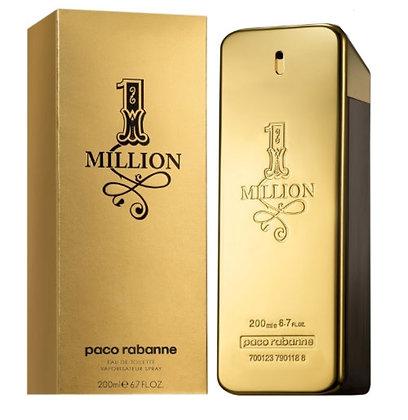 3349668566372  1 Million by Paco Rabanne   1 מיליון מבית פקו רבאן