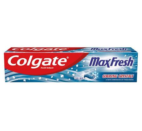 5900273132161 Colgate Max Fresh קולגייט מקס פרש משחת שיניים