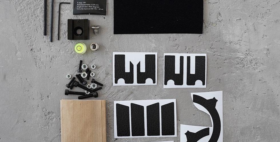 Goodman Zone | Hardware Kit
