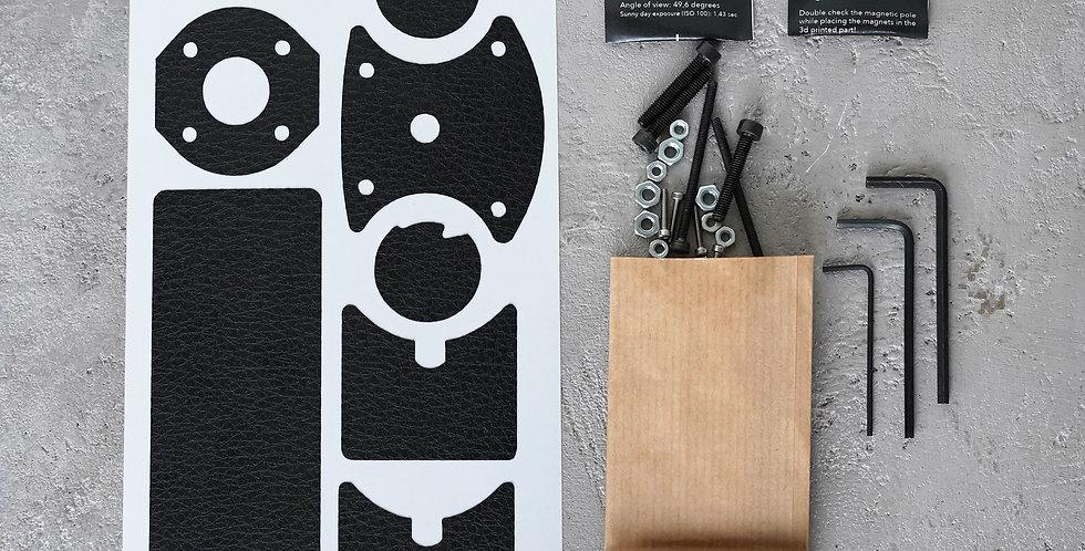 Scura | Hardware Kit