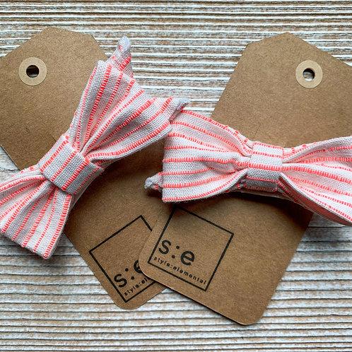 Handmade Bows