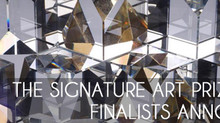 Signature Art Prize 2015 Finalists Announced