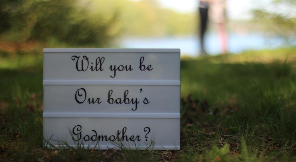 maternity announcment photography